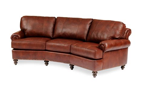 Smith Brothers Leather Sofa Reviews Conversation Sofa Saugerties Furniture