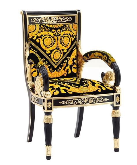 versace chair 40 best versace furniture images on pinterest versace
