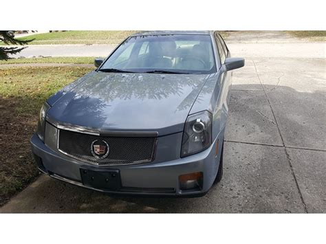 used cadillac cts for sale by owner used 2007 cadillac cts for sale by owner in fishers in 46085
