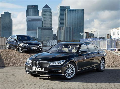 mercedes s class vs bmw 7 series bmw 7 series 730ld vs mercedes s class s350d l the