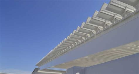 tettoia frangisole tettoia frangisole 28 images progetto realizzazioni