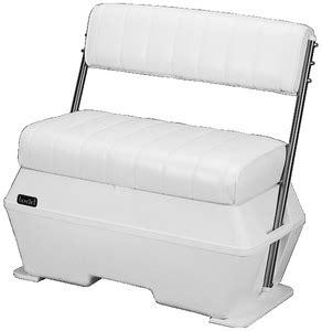 todd boat cooler seats todd 179218u enterprises seat swingback cooler todd