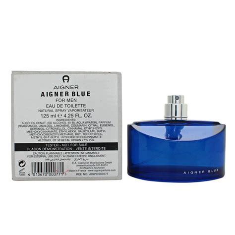 Parfum Aigner Blue jual parfum etienne aigner aigner blue 125 ml tester
