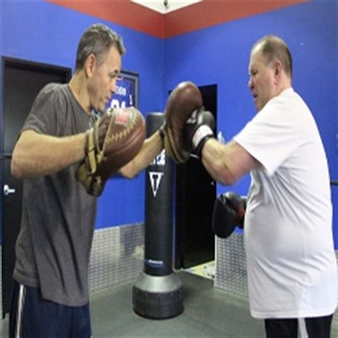 Fix Professional Rock Steady Reguler rock steady boxing for with parkinson s comes to