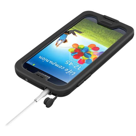 samsung galaxy s5 mini cases mobile fun limited lifeproof nuud case for samsung galaxy s4 black
