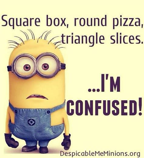 Funny Confused Memes - top 40 minion jokes quotes and humor