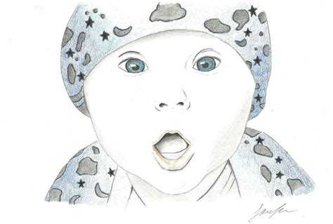 drawing of drawing pictures of baby drawings children39s proportions drawing
