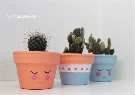 vasi dipinti oltre 25 fantastiche idee su vasi di fiori dipinti su