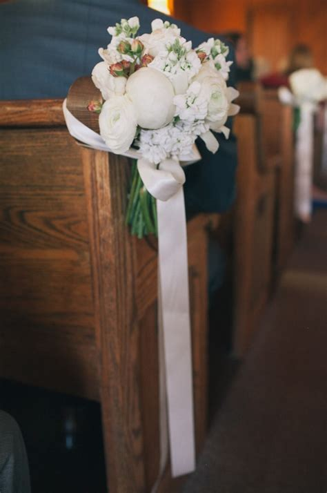 wedding altar decoration  church archives weddings