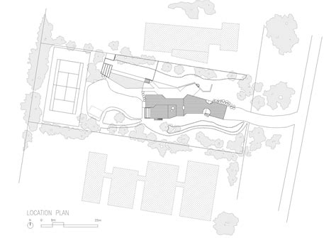 esherick house site plan www pixshark com images galleries with a bite gallery of holiday house bkk architects 14