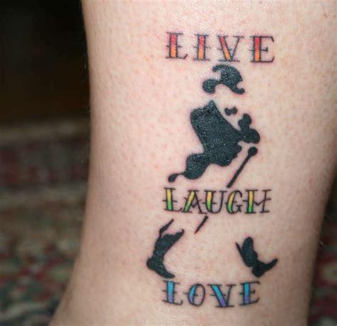 neck tattoo live 15 cool live laugh love tattoos