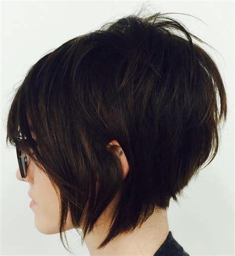 aline womens haircut 25 best ideas about short aline bob on pinterest