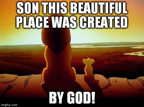 Lion King Meme Maker - lion king meme imgflip