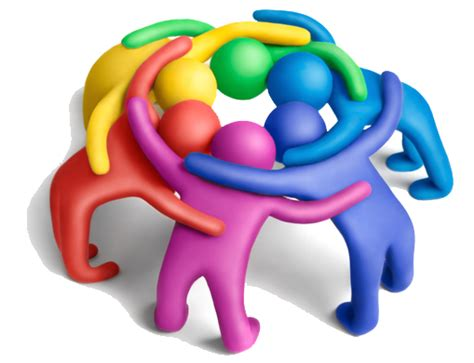 Teamwork Png Transparent Images Png All Free Teamwork Images