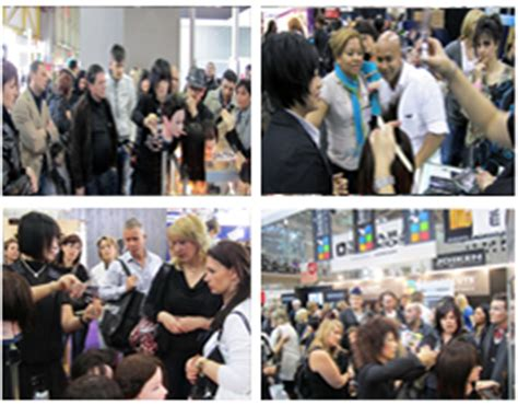 ibs chicago hair show events vern hairdressing style college hairstyles shear