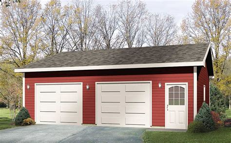 house plans with drive through garage detached drive thru garage plan 22049sl architectural designs house plans
