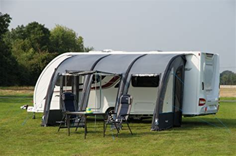 gemini awnings quest leisure gemini air 390 lightweight inflatable caravan porch awning inflatable