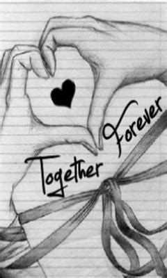 images of love together forever together forever love image collections