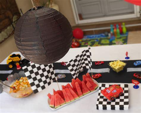 Serviette De Table Cars