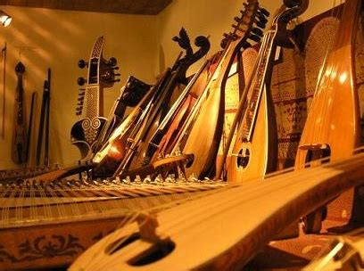 ottoman classical music instruments of ottoman classical music
