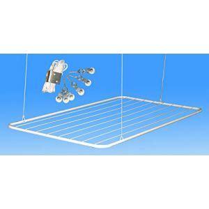Séchoir à Linge Plafond by Sechoir Linge Plafond Comparer 11 Offres