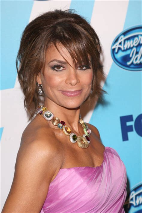 Might Replace Paula Abdul On American Idol by Paula Abdul Pictures American Idol Season 8 Finale