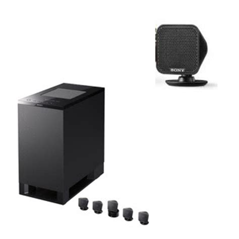 Home Theater Sony Mini gadgets sony brings to you new ht is100 bravia