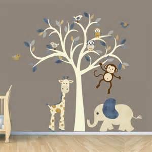 baby nursery bedroom jungle nursery ebay jungle