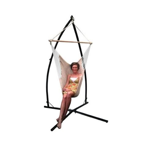 Hammock Chair Stand by Mexican Hammock Chair And Stand Combo Buy Hammocks