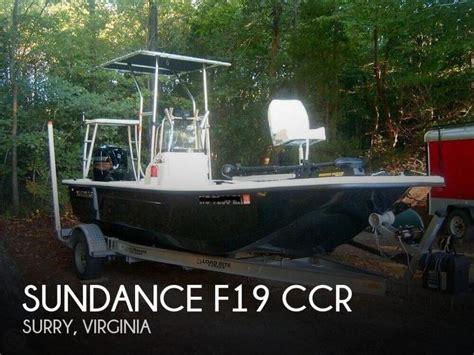 used sundance boats for sale sundance boats for sale in virginia