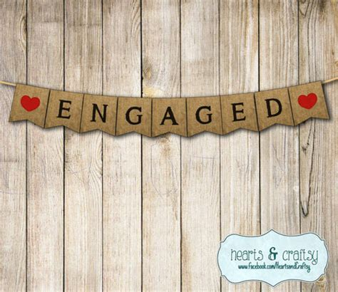design engagement banner 7 engagement party banners design templates free
