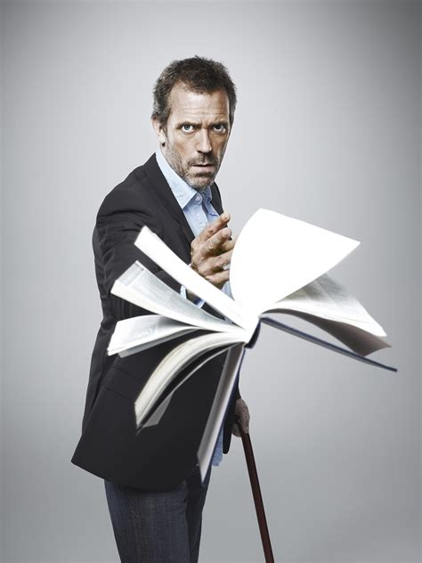 Dr House Greg Dr Gregory House Photo 15192401 Fanpop