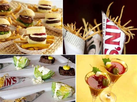 themed food events perfect catch a baseball wedding b lovely events