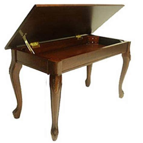 a view from the piano bench a for intellectual books upright piano bench wood top with curved legs