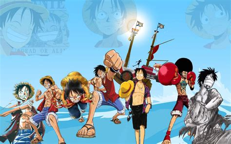 Luffy 1 Onepiece one luffy wallpapers wallpaper cave