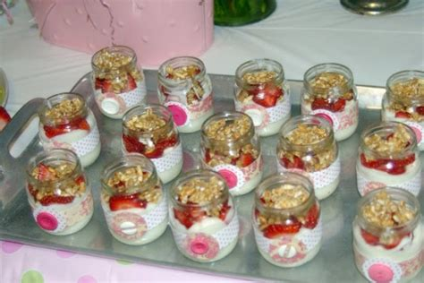 What To Serve In A Baby Shower by Baby Shower Food Ideas