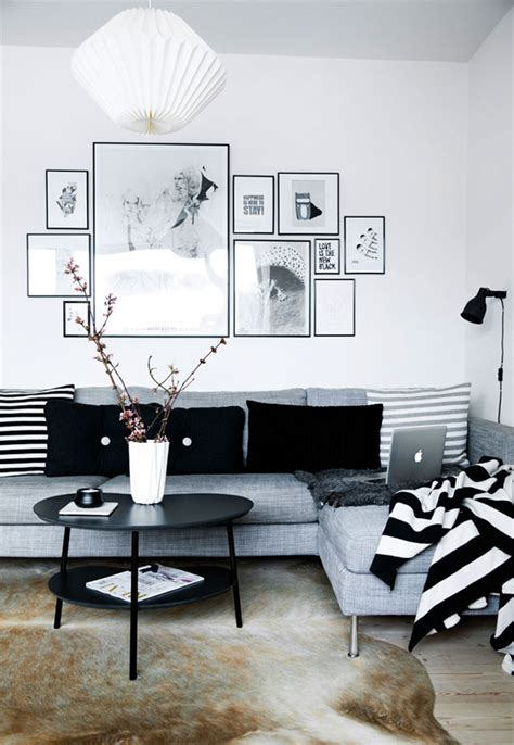 design fixation black white home decor inspiration