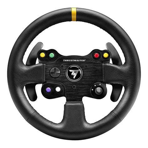thrustmaster wheel thrustmaster leather 28 gt wheel add on t300 t500 and