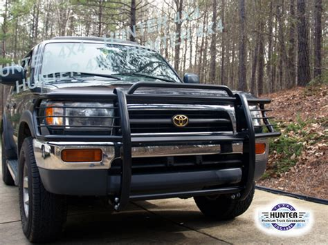 Toyota 4runner Grill Guard 1996 1998 Toyota 4 Runner Brush Grill Grille Guard Grille