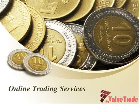 best trading service ppt best trading services on my value trade