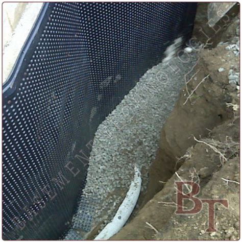 basement waterproofing exterior waterproofing services