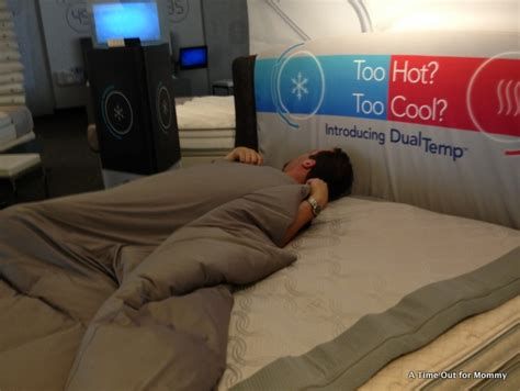 Sleep Number Mattress Topper With A Dual Temperature Layer sleep number dual temp mattress