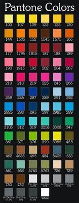gcmi colors gcmi colors pantone equivalents image mag