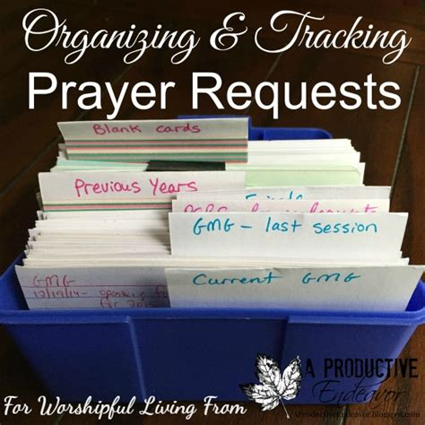 room prayer request organizing and tracking prayer request worshipful living