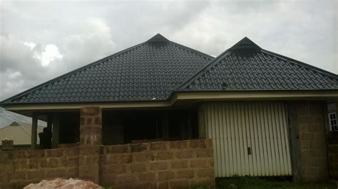 cost of meduim span roofing sheet in nigeria aluminium roofing 0 45 mm thick u2013 u20a61700