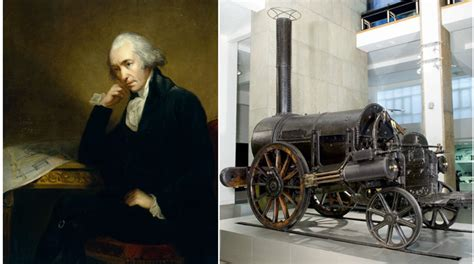 james watt biography and inventions fathers of invention