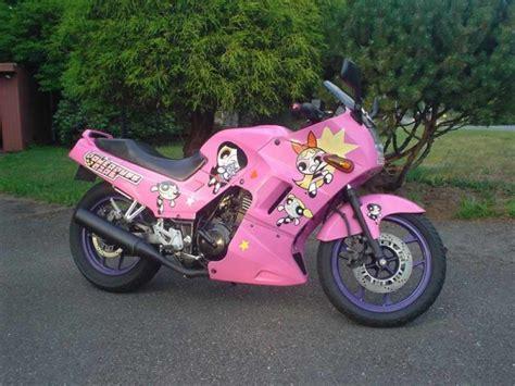 125ccm Motorrad Pink by Pink Bike 6 125er Forum De Motorrad Bilder Galerie