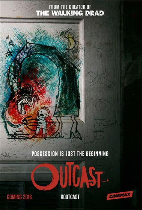 film outcast bagus ga outcast primi poster serie tv fumetto robert kirkman