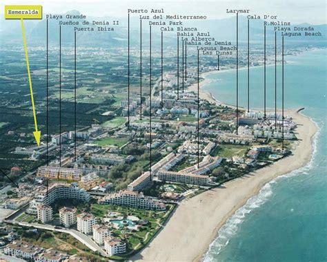tablon de anuncios se alquilq bungalow duplex en denia las marinas alquiler piso denia