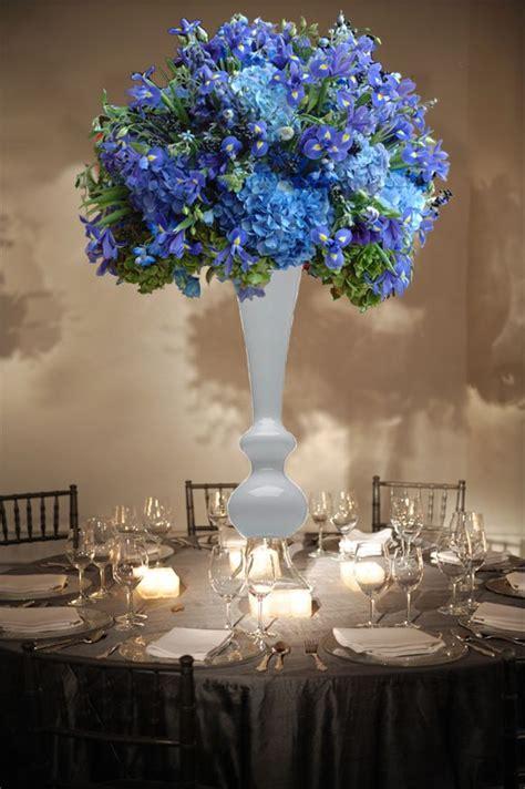 650 best blue wedding flowers images on pinterest